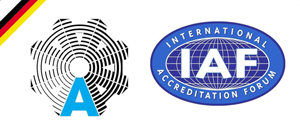Logos for ISO Certification 4
