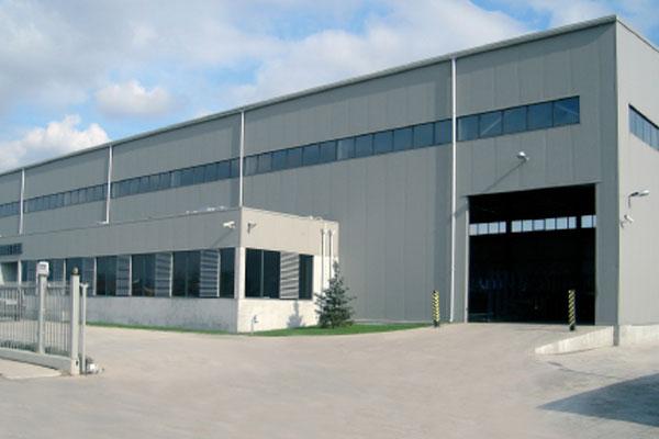 Завод за арматурни заготовки Ferrosteel