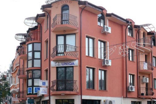 Апартаментен комплекс Пенев - гр. Севлиево