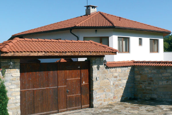 Family House - city of Sevlievo